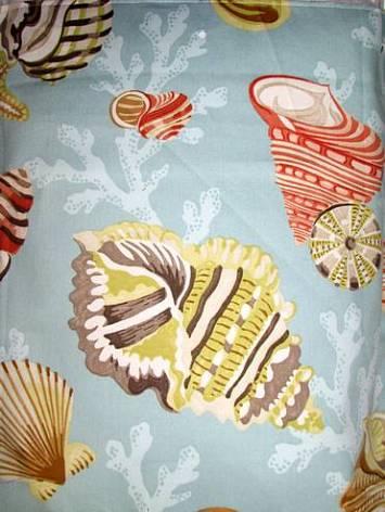 Coral Beach Beachglass | P. Kaufmann Fabric